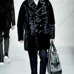 Foto 25 de 50 de la galería burberry-prorsum-otono-invierno-20112011 en Trendencias Hombre