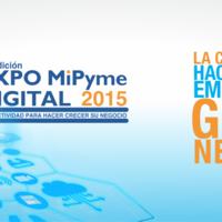 EXPO MiPyme DIGITAL 2015 se celebrará este 13 de agosto en Bogotá