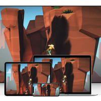 Apple podría estar desarrollando un mando de videojuegos oficial que estrenar con Apple Arcade