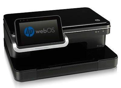 webOS: próxima parada, impresoras