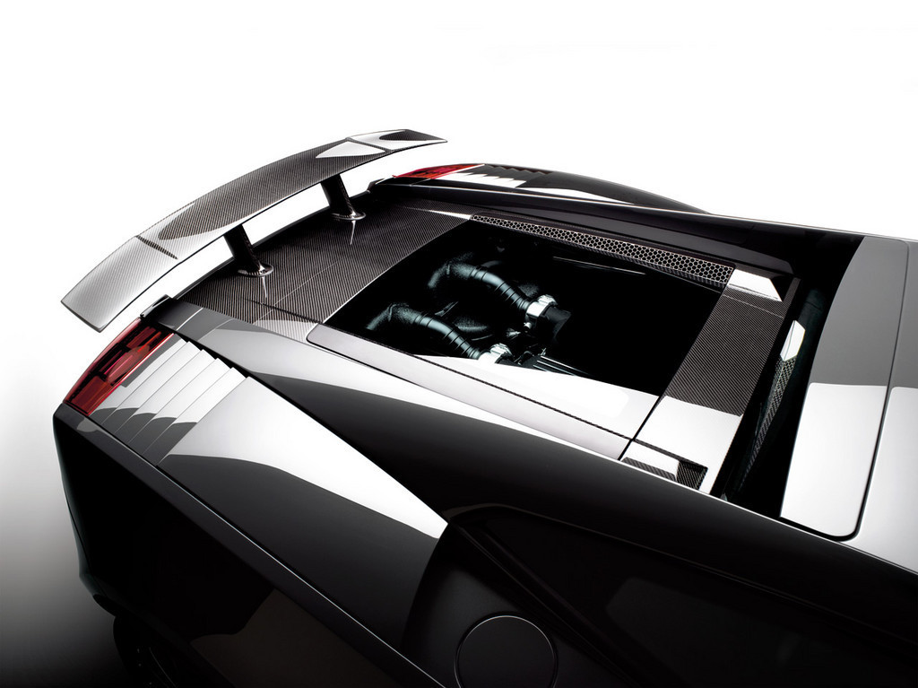 Foto de Lamborghini Gallardo Superleggera (7/21)