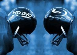 HD DVD ya ha vendido 100.000 reproductores de salón