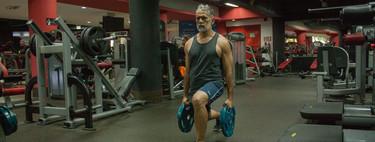 Perder grasa y ganar músculo: cómo combinar ejercicio aeróbico y anaeróbico (pero solo puedes lograrlo si eres novato en el fitness y si tienes sobrepeso)