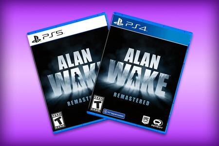 'Alan Wake Remastered' para PS4 y PS5 se puede reservar por 799 pesos en Amazon México: disponible digital en Xbox por 529 pesos