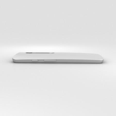 Motorola Moto G 2015 Rendu 3d 07