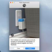 Uplet, el cliente para Mac que te permitirá publicar directamente en Instagram