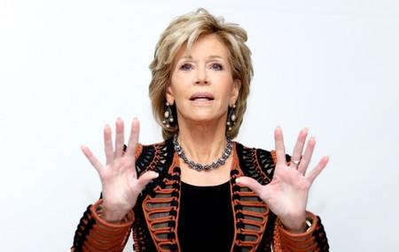 Jane Fonda confiesa que fue violada y que sufrió abusos sexuales cuando era una niña: «Siempre creí que había sido culpa mía»