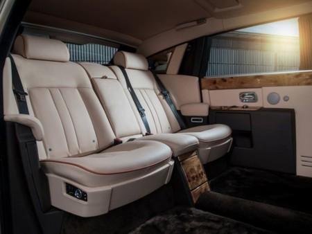 Rolls Royce Rosa 4