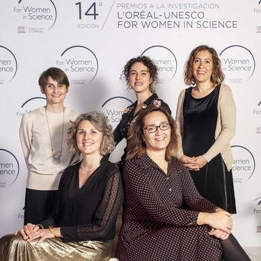 Cinco científicas españolas que están realizando importantes aportaciones al mundo en el que vivimos y merece la pena conocer
