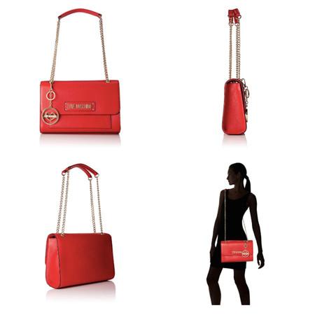 Este bolso Love Moschino puede ser tuyo desde 156 euros y envío gratis