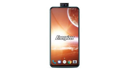Energizer Power Max P18k Pop Mwc 2019