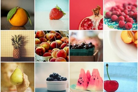 Frutas: las diferentes variedades y cómo emplearlas a favor de la salud