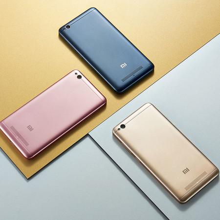 Oferta Flash: Xiaomi Redmi 4A de 16GB por sólo 67 euros y envío gratis