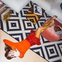 Se busca: la falda (midi) de Zara que más triunfa entre las influencers