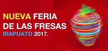 Feria Fresas