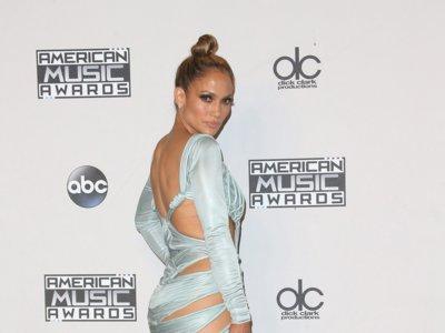 Lo peor de los American Music Awards 2015