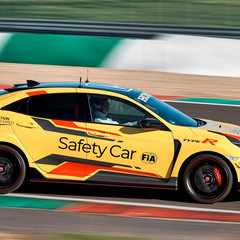 Foto 3 de 9 de la galería honda-civic-type-r-limited-edition-safety-car-wtcr-2020 en Motorpasión