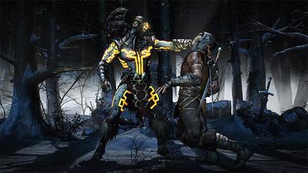 Ha llegado la hora de conocer los motivos por los que nos partiremos la cara en Mortal Kombat X