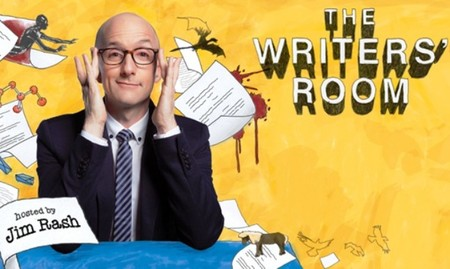 'The Writers' Room' de Sundance Channel y más televisión sobre ficción audiovisual