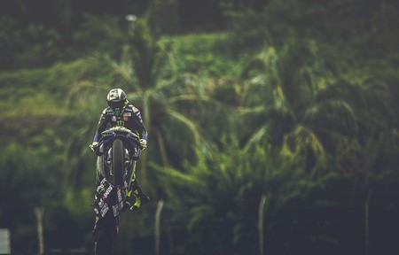 Rossi Malasia Motogp 2019