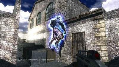 Fifth Phantom Saga, imágenes del juego de PS3