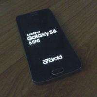 A la presentación de Samsung de agosto podría sumarse un Galaxy S6 Mini que ya se deja ver