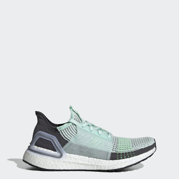 Adidas Ultraboost 19 ice mint f16