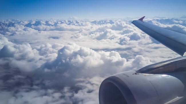 Proxima Parada Aviones Electricos