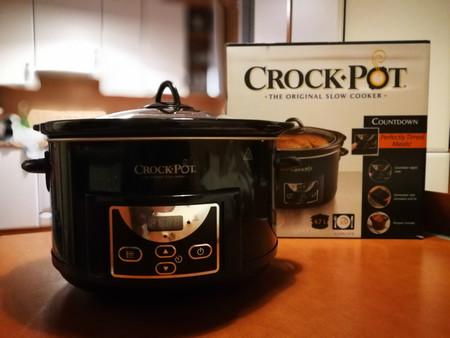 Me han regalado una Crock-Pot, ¿por dónde empiezo?