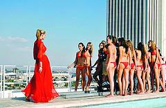 Cuatro confirma que sí habrá Supermodelo 2008