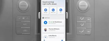 Android Auto para teléfonos móviles desaparece: ahora solo se podrá usar el Modo Conducción de Google Assistant