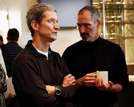 Apple y la dependencia excesiva del carisma de un líder empresarial