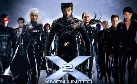 Cómic en cine: 'X-Men 2', de Bryan Singer