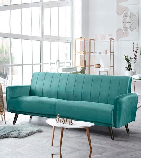 Sofá de menos de 300 euros