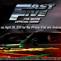 Fast and Furious 5 también para Android