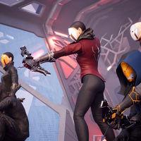 Deathgarden, el nuevo multijugador asimétrico de Behaviour Interactive, comienza a ofrecer sus primeros detalles y materiales