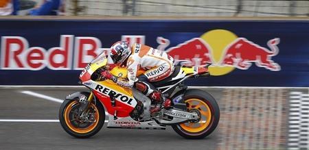 MotoGP Indianápolis 2014: Marc Márquez imparable ya lleva diez de diez