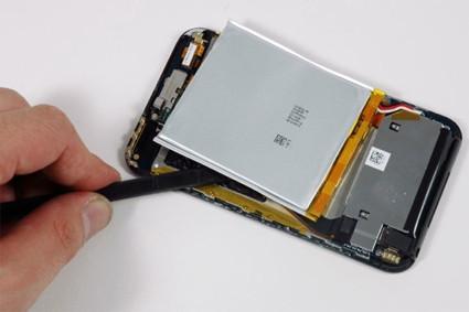 ¿Qué vale un iPod touch? Analicemos sus componentes