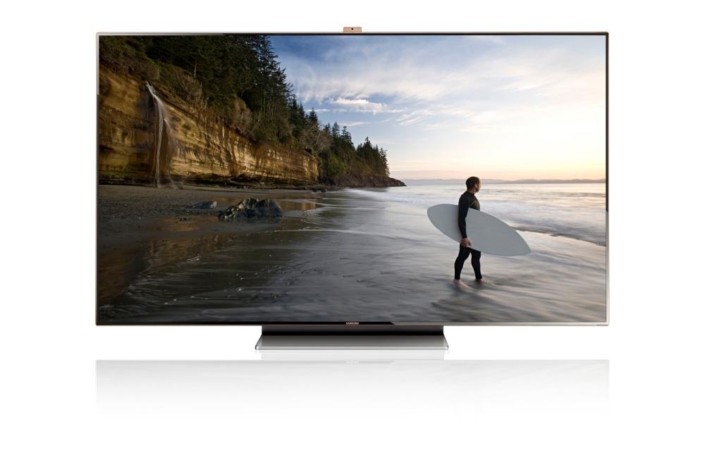 Foto de Samsung Smart TV LED ES9000 (3/4)