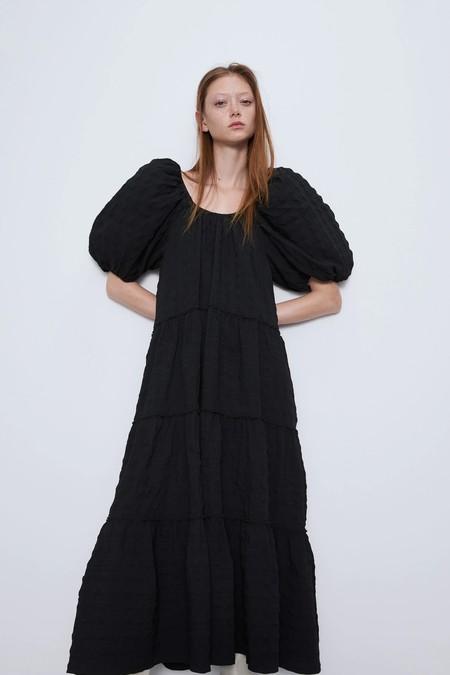 Vestidos Rebajas 2020 Zara Volumen 03