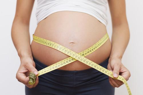 Nueve maneras de llevar un embarazo saludable si tienes sobrepeso