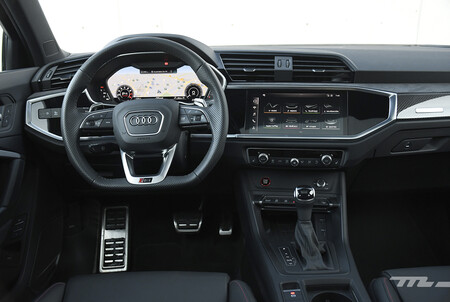 Audi Rs Q3 Opiniones Prueba Mexico 17