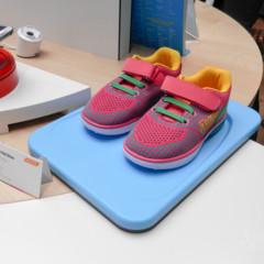 Foto 4 de 4 de la galería mediatek-361-smart-kid-shoe en Xataka
