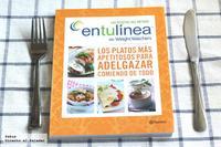 Los platos más apetitosos para adelgazar comiendo de todo. Libro de recetas