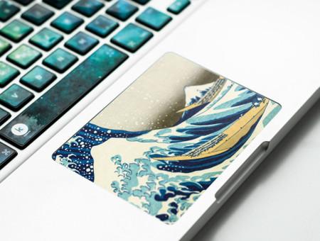 Famous Paintings Keyboard Stickers Keyshots 6