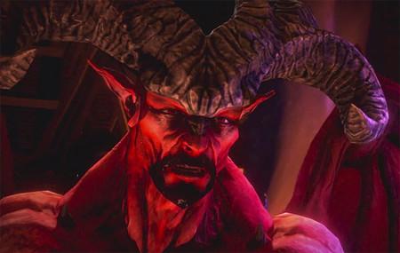 La expansión de Saints Row: Gat Out of Hell nos manda al infierno y no lo hace educadamente