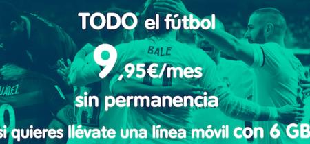 telecable busca clientes fuera de Asturias con tarifas móviles rebajadas y más canales al contratar fútbol