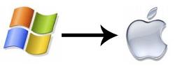 Pasar de Windows a Mac (II)