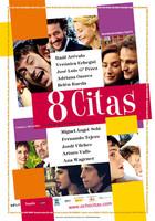 Tráiler, imágenes y póster de '8 citas', un film coral sobre la pareja