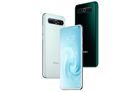Meizu 17 y Meizu 17 Pro: dos nuevos gama alta con pantalla a 90 Hz y especializados en realidad aumentada